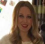 Danielle Davies, Deaf Social Work Student