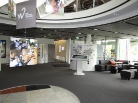 The HQ looks amazing!