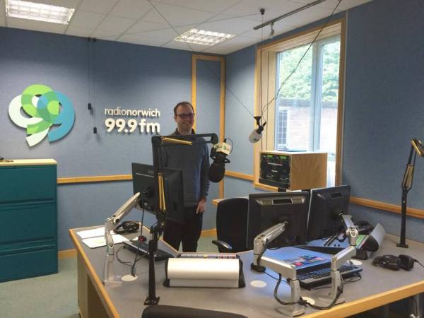 Radio Norwich 999